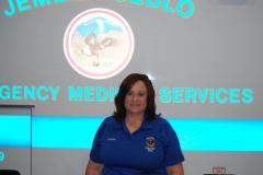Michelle Taylor, EMT-Intermediate