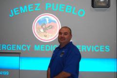 Shannon Cherry, Paramedic