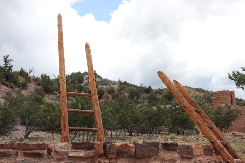 Pueblo of Jemez history and culture