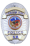 Police Force Badge