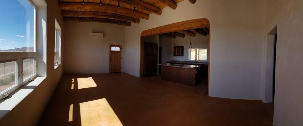 Pueblo Place New Home Construction