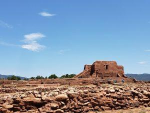 History and Culture Pueblo of Jemez