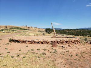 Pecos Kiva